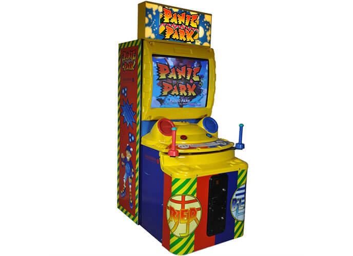 Panic Park