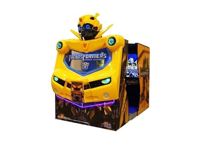 Transformers Theatre