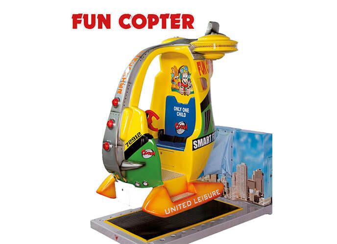 Fun Copter